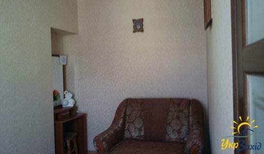 Двокімнатний люкс (2 поверх)