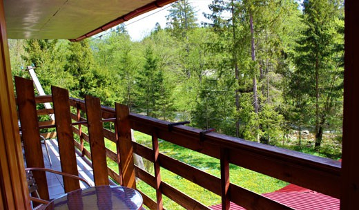 Комфорт з балконом