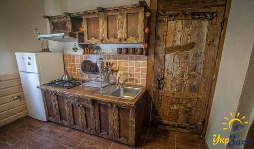 Апартамиенты с печью