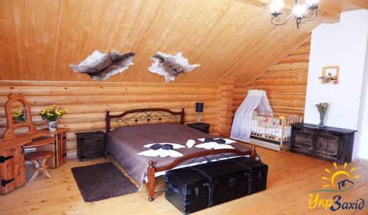 Люкс (деревянный) №41