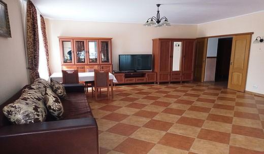 Апартаменти №1