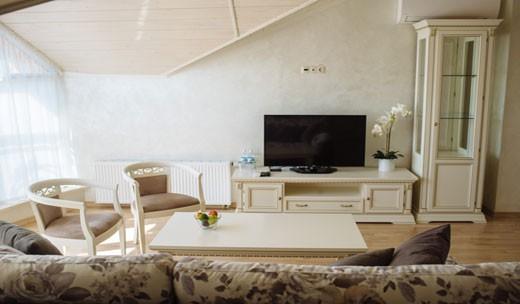 Апартаменты Grand Suite
