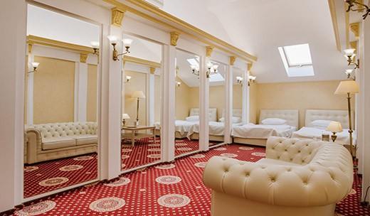 Президентські апартаменти
