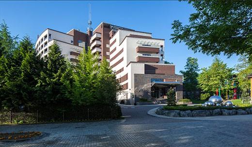 """Отель """"Mirotel Resort & Spa"""" в Трускавце"""