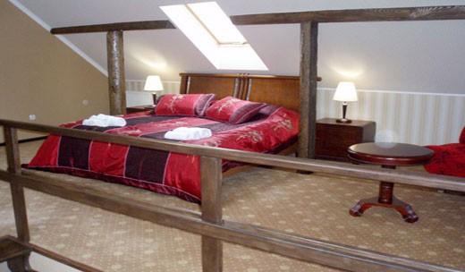 Люкс дворівневий в корпусі 1