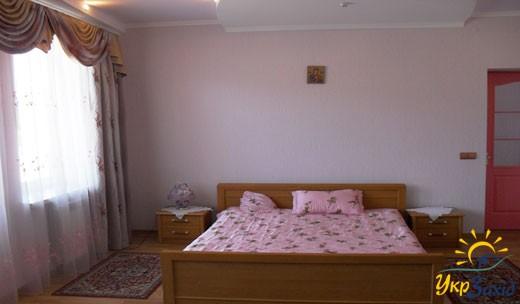 Двокімнатний люкс (3 поверх)
