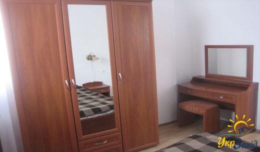 """2 кімн. 2 місн. """"люкс"""" №4"""