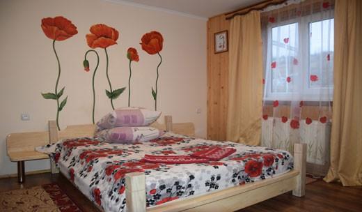 Кімната 1