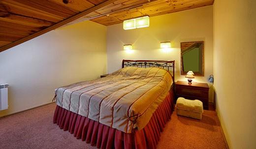 Кімната з мансардою  №305