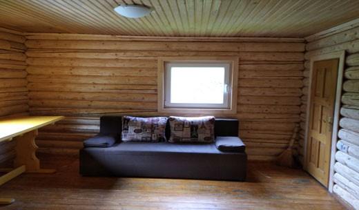 Котедж з двома спальнями
