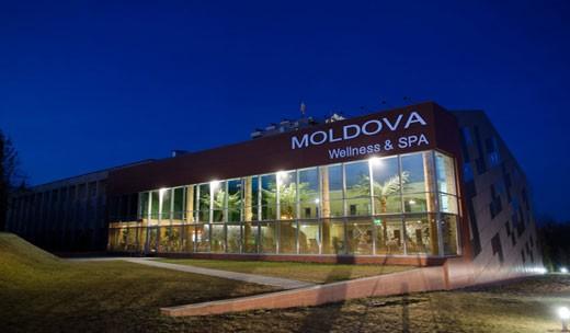 """Wellnes &SPA """"Moldova"""""""
