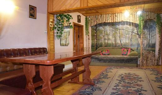 Кімната відпочинку